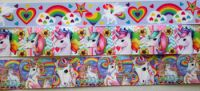 Unicorn ribbon pack (1m ea pattern)